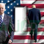 trump out biden in