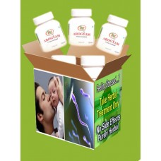 AROGYAM PURE HERBS KIT TO INCREASE SPERM COUNT 1